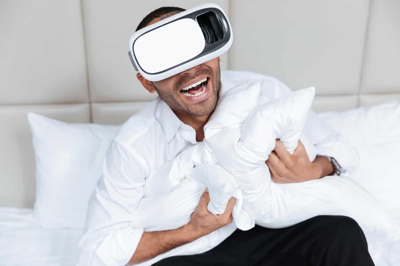 Realtà Virtuale Immersiva - Rimini