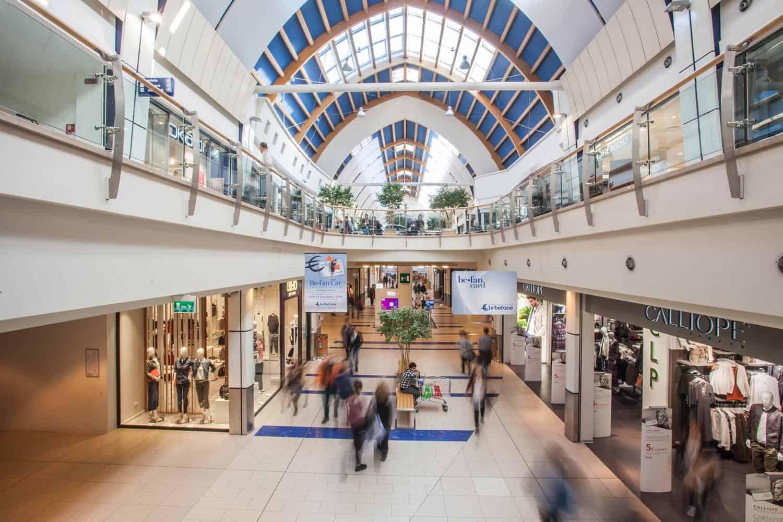 Servizi commerciali centri e parchi commerciali - Rimini